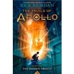 BP-TRIALS OF APOLLO # 1 :  THE  HIDDEN O