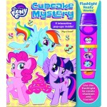 My Little Pony Little Flashlight Book