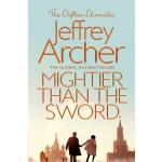 MIGHTIER THAN SWORD