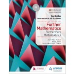 AS & A Level Further Mathematics Further Pure Mathematics 2