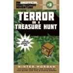 Minetrapped03 TERROR ON TREASURE HUNT