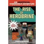 MinecraftQuest03 RISE OF HEROBRINE