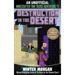 MinecraftTimeTravel03 DESTRUCTION DESERT