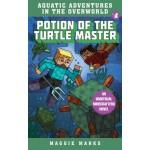 AquaticOverworld TURTLE MASTER Minecraft