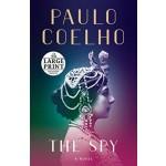 BP-PAULO COELHO:THE SPY