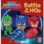 PJ MASKS: BATTLE OF HQS