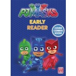 EARLYREADER PJ MASKS: SAVE THE DAY