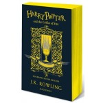 HP #04: GOBLET OF FIRE (HUFFLEPUFF)