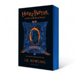 HP #06: Half Blood Prince (Ravenclaw)