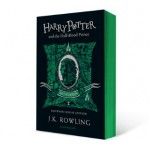 HP #06: Half Blood Prince (Slytherin)