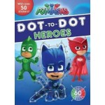 PJ MASKS DOT TO DOT HEROES