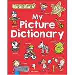 GOLD STARS MY FIRST PICTURE DICTIONARY