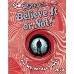 GO-RIPLEYS BELIEVE IT OR NOT (2020 ED)