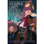 KEEPER OF LOST CITIES 08: LEGACY