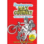 Max Crumbly #03: Masters of Mischief