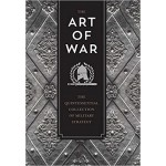 GO-THE ART OF WAR (KNICKERBOCKER CLASSIC