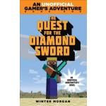 MinecraftAdv01 QUEST FOR DIAMOND SWORD
