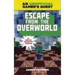 MinecraftQuest01 ESCAPE FROM OVERWORLD