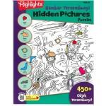 HIDDEN PICTURES PUZZLES BOOK 15 (BI-BM)