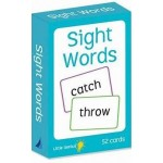 Little Genius Flashcards: Sight Words