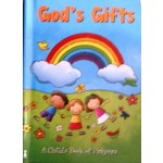 C-CHILD'S BOOK OF PRAYERS (GOD'S GIFTS)