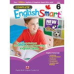 Grade 6 Complete English Smart - New Edition plus Online Audio Clips