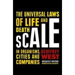 BP-SCALE: THE UNIVERSAL LAWS OF LIFE AND DEATH IN ORGANISMS,CITIES AND COMPANIES
