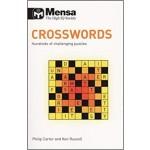GO-MENSA CROSSWORDS