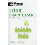 GO-MENSA LOGIC BRAINTEASERS