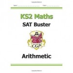 KS2 SAT Buster: Maths  Arithmetic?