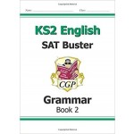 KS2 Book 2 SAT Buster - English  Grammar