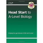 A-Level Head Start to Biology