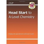 A-Level Head Start to Chemistry