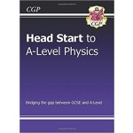 A-Level Head Start to Physics