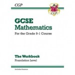 GCSE Grade 9-1 Foundation Level Workbook: Maths (Includes Answer)