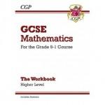 GCSE Grade 9-1 Higher Level Workbook: Maths (Includes Answer)