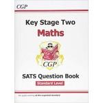 KS2 Standard Level SATS Question Book - Maths
