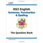 KS2 Question Book English- Grammar, Punctuation and Spelling