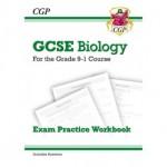 GCSE  Grade 9-1 Exam Practice Workbook?: Biology (Includes Answer)