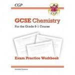 GCSE  Grade 9-1 Exam Practice Workbook?: Chemistry (Includes Answer)