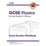 GCSE  Grade 9-1 Exam Practice Workbook?: Physics (Includes Answer)