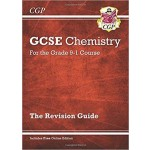 GCSE  Grade 9-1 Revision Guide?: Chemistry (with Online Edition)