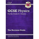 GCSE  Grade 9-1 Revision Guide?: Physics (with Online Edition)
