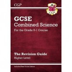 GCSE  Grade 9-1 Higher Level Reviison Guide :Combined Science (with Online Edition)