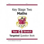 KS2 Year 6 + Targeted Question Book - Maths