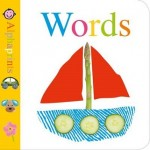 Words: Wipe Clean Activity Flashcards