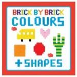 Brick By Brick: Colours + Shapes