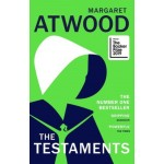 The Testaments : WINNER OF THE BOOKER PRIZE 2019