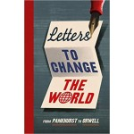LETTERS TO CHANGE THE WORLD: FROM PANKHU