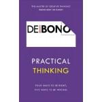 DE BONO:PRACTICAL THINKING: FOUR WAYS
